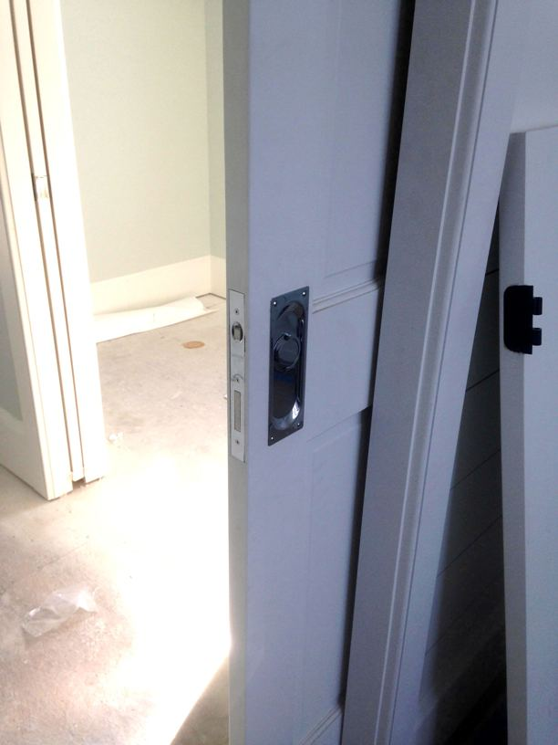 Door Installation Services Palmetto Door And Key - How to install bathroom door